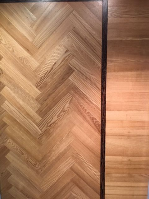Outlet Original Parquet